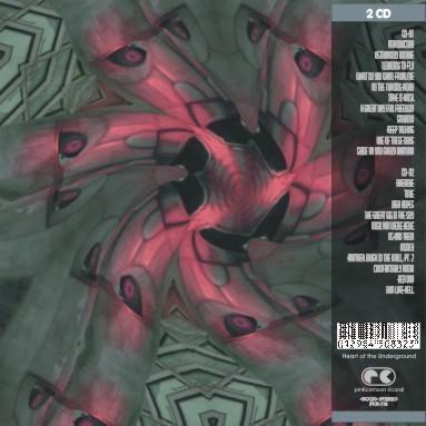 pink floyd Higher Hopes: Live in Torino IT, 1994 (mini LP / 2x CD)