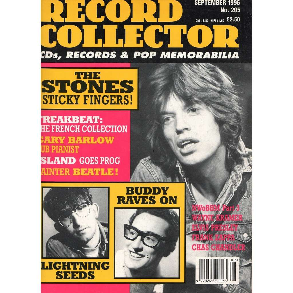 the collected rolling stones the complete memorabillia