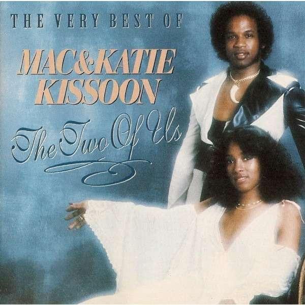 The very best of mac & katie k...