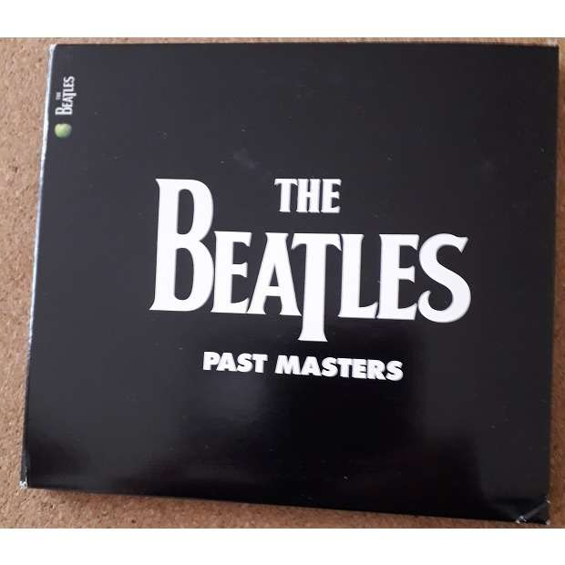 the beatles *** Past Masters