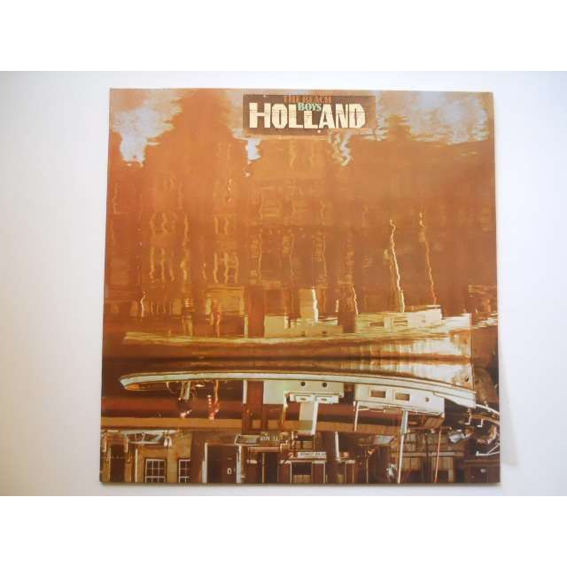 e398ca301a3 Holland by Beach Boys