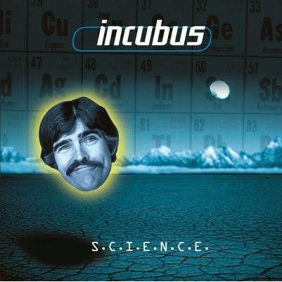 Incubus S.C.I.E.N.C.E. (2xlp) Ltd Edit Gatefold Sleeve -E.U