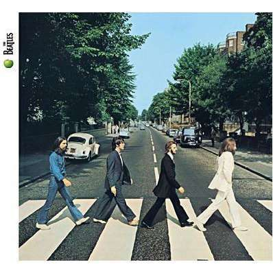 the beatles * The Beatles Digipack Le Monde / Telerama Abbey Road