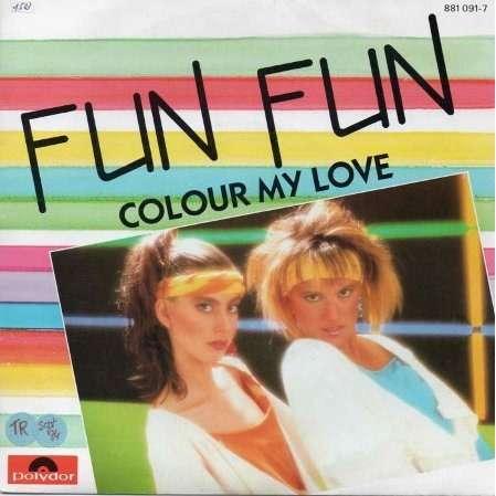 fun fun colour my love - Fun Pictures To Colour In 2