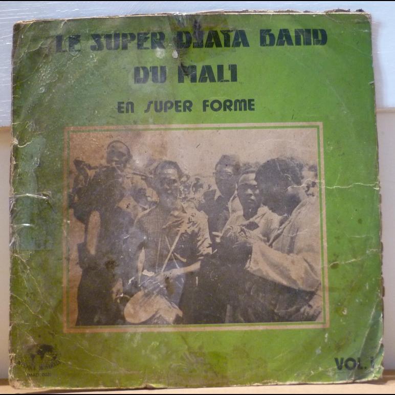 Le Super Djata Band du Mali En super forme