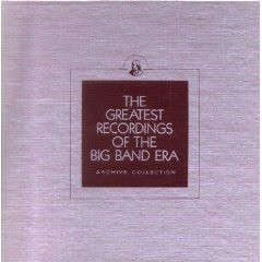 The greatest recordings of big band era. The greatest recordings of big band era.