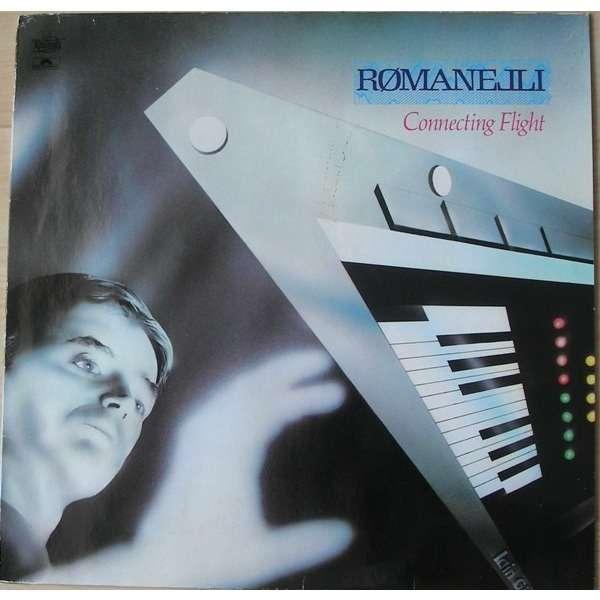 ROMANELLI connecting flight