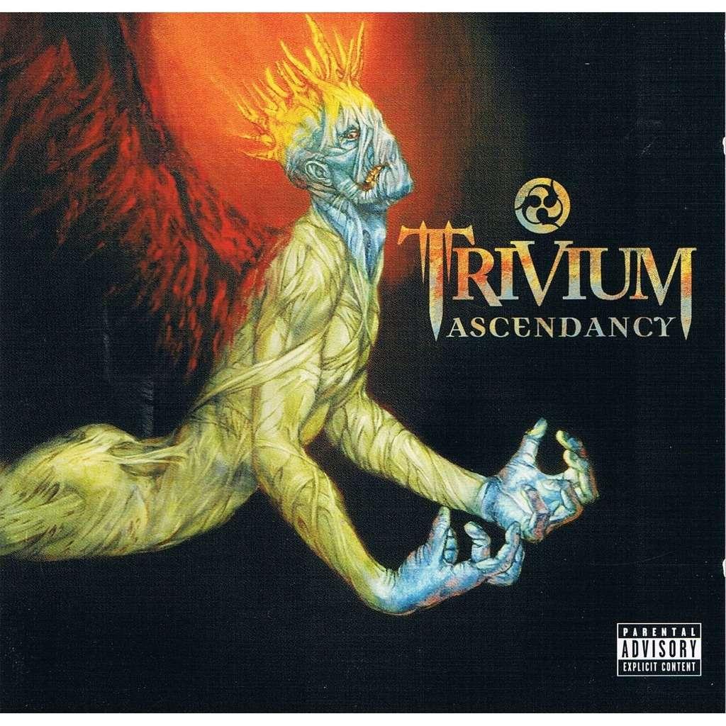 cd trivium ascendancy