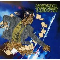 Septic Death Theme From Ozobozo (lp)