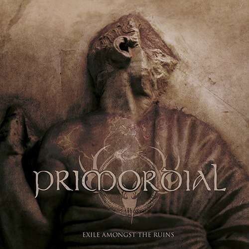 PRIMORDIAL Exile Amongst the Ruins. Digibook Double CD