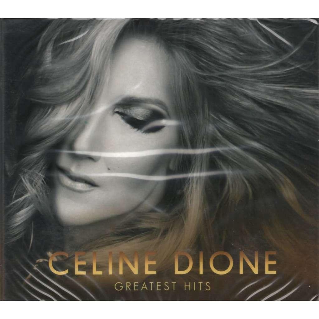 Celine dion französisches album