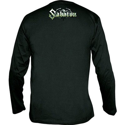 SABATON Heroes on Tour LONGSLEEVE