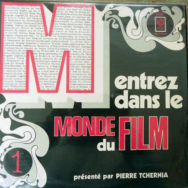 Various Entrez dans le monde du film