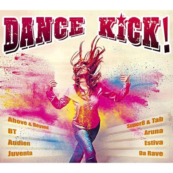 Various Dance Kick!