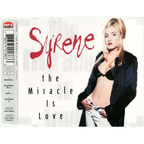 syrene the miracle is love