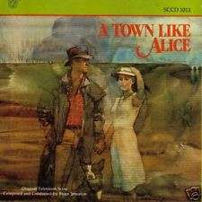 BRUCE SMEATON A TOWN LIKE ALICE