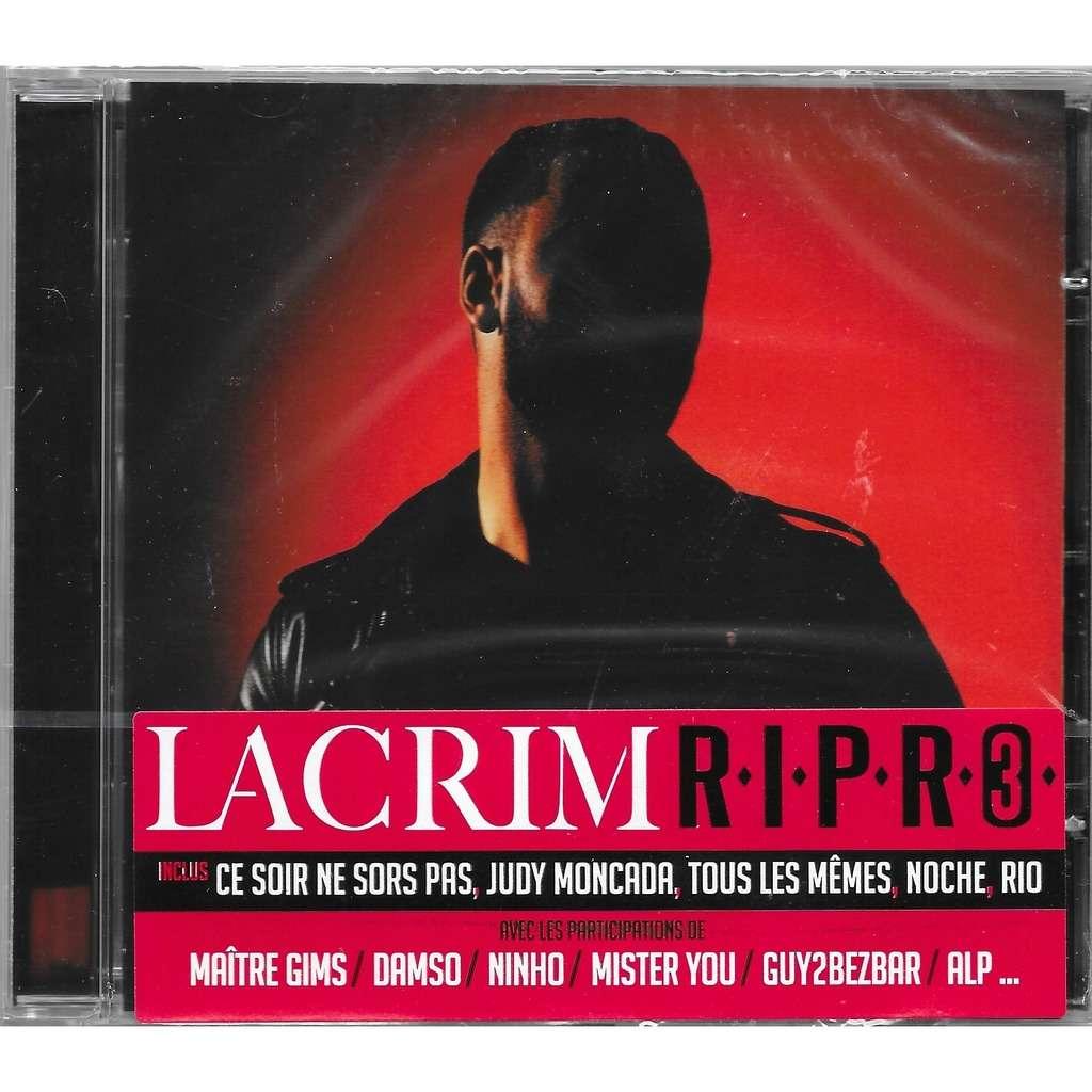 LACRIM R I P R 3