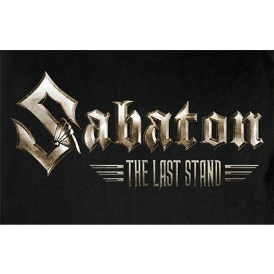 SABATON The Last Stand / Shoot to Kill LONGSLEEVE