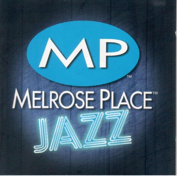 divers artistes - various artist MELROSE PLACE JAZZ