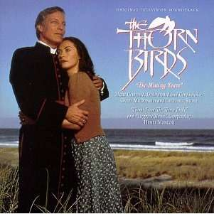 henri mancini THE THORN BIRDS