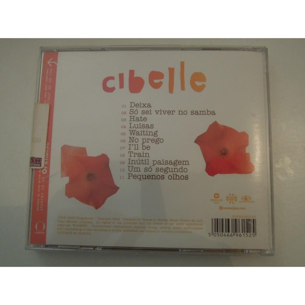 cibelle cibelle