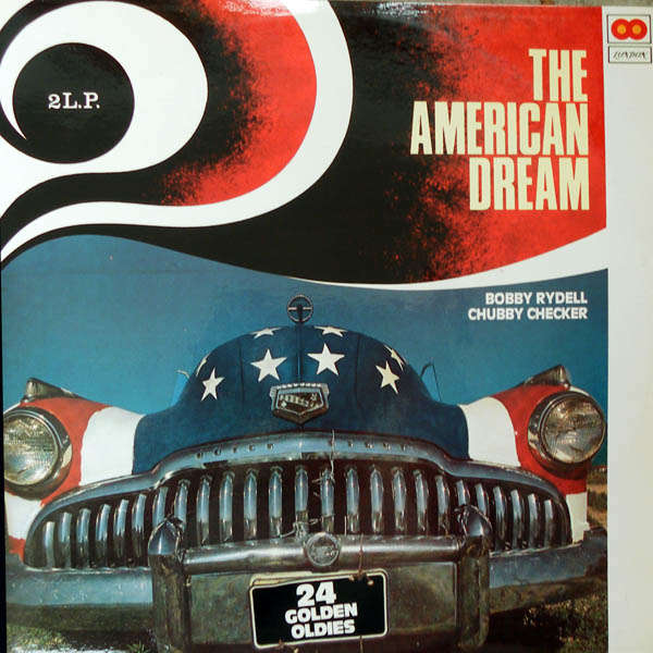 Bobby Rydell, Chubby Checker, etc... The Ameican dream