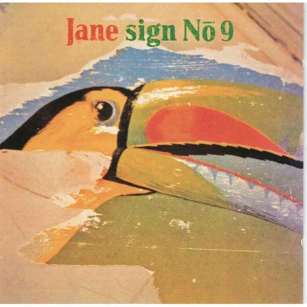 Jane ‎ Sign No. 9