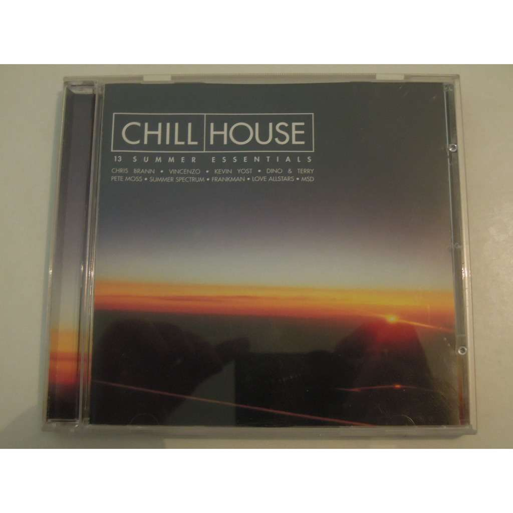 various chill house vol 2