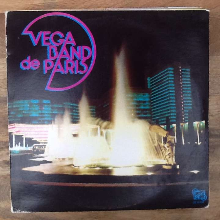 Véga Band De Paris Destin