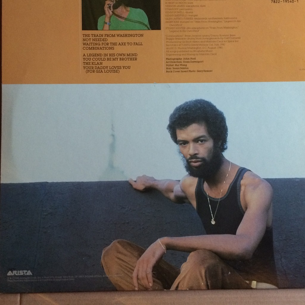 gil scott heron real eyes