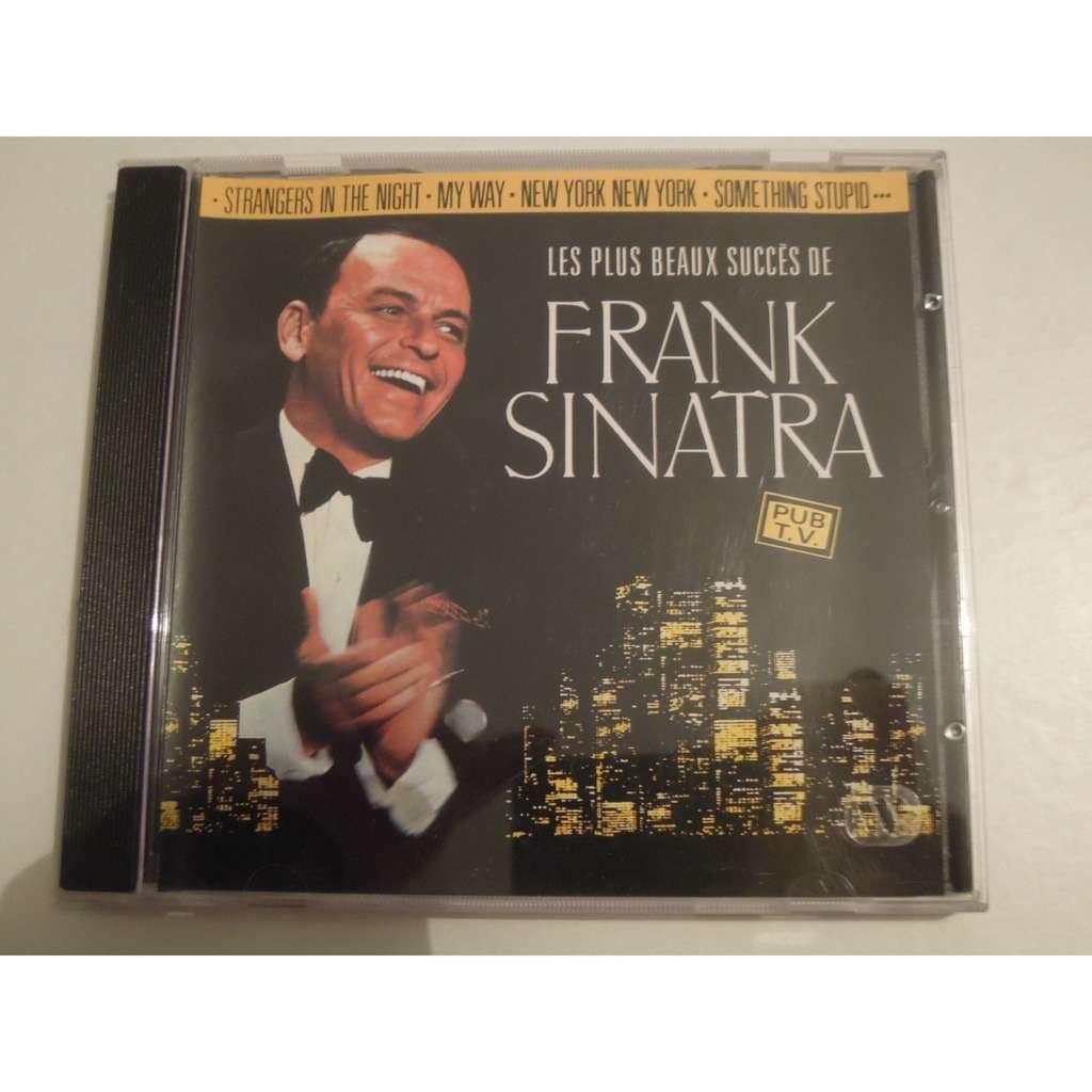 frank sinatra les plus beaux succes de frank sinatra