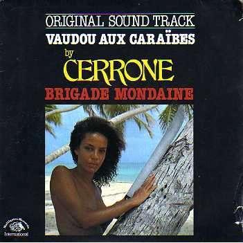 cerrone vaudou aux caraibes (sexy disco)