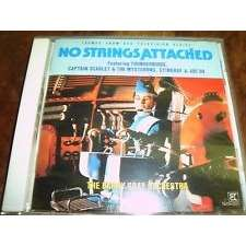 THE BARRY GRAY ORCHESTRA NO STRING ATTACHED FROM THE ATV TELEVISION SERIES THUNDERBIRDS
