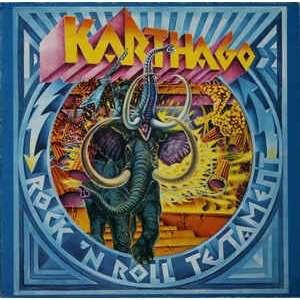 karthago Rock 'N' Roll Testament