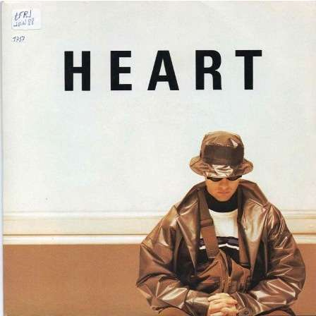 heart / i get excited de pet shop boys, 45t x 2 chez tubomix - ref