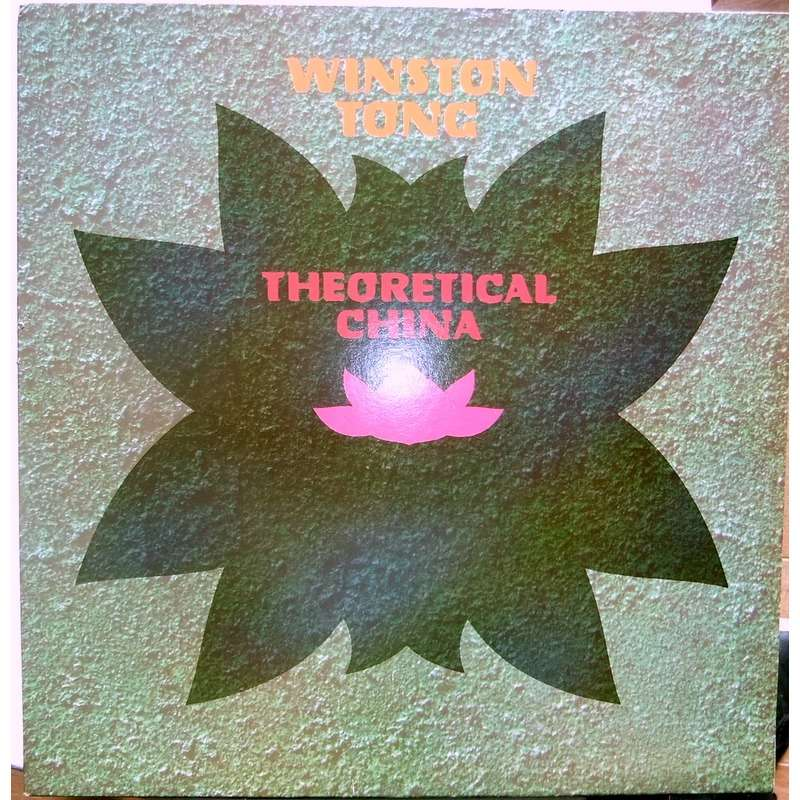 winston tong theoretical china / the hunger