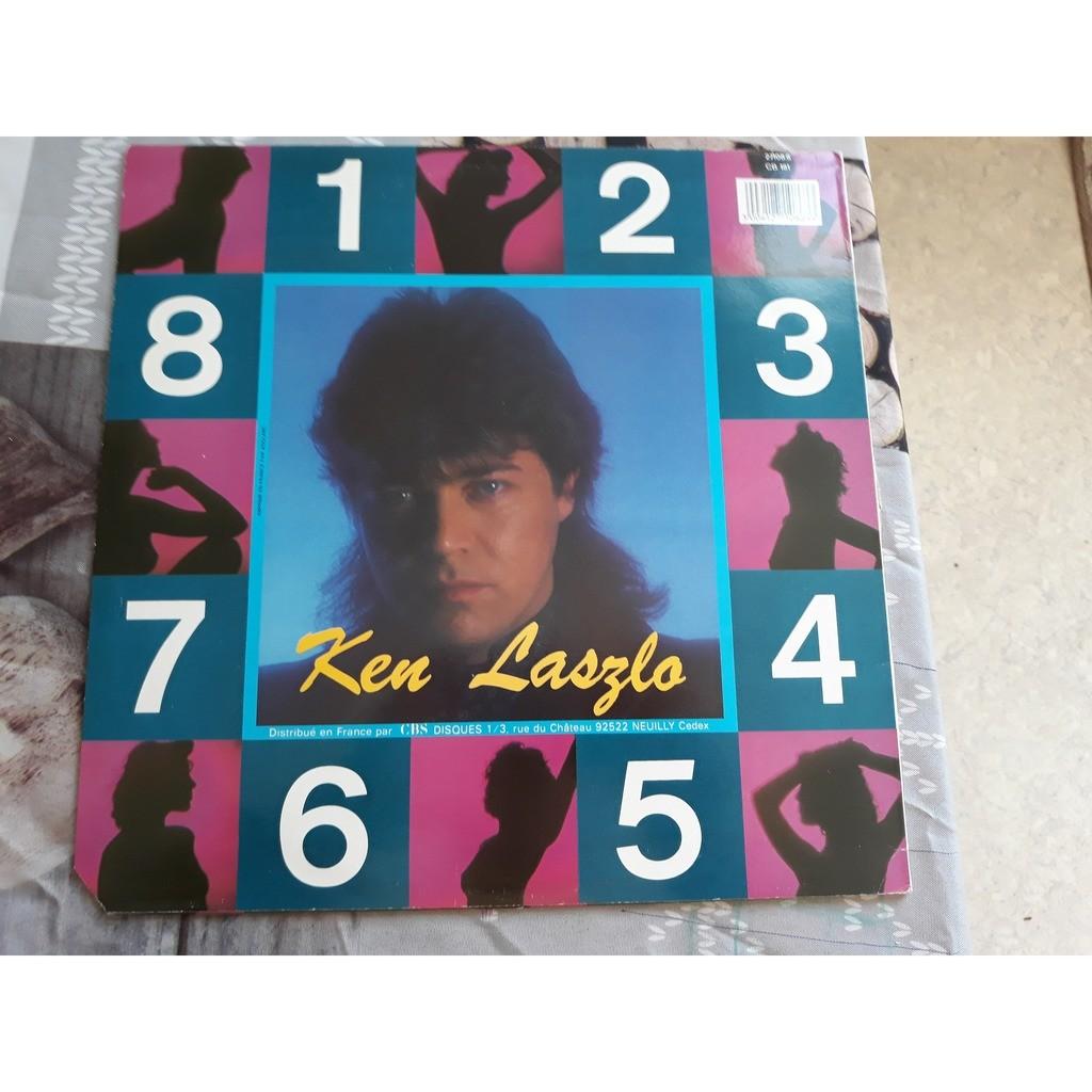 Ken Laszlo - 1.2.3.4.5.6.7.8 (12) Ken Laszlo - 1.2.3.4.5.6.7.8 (12)