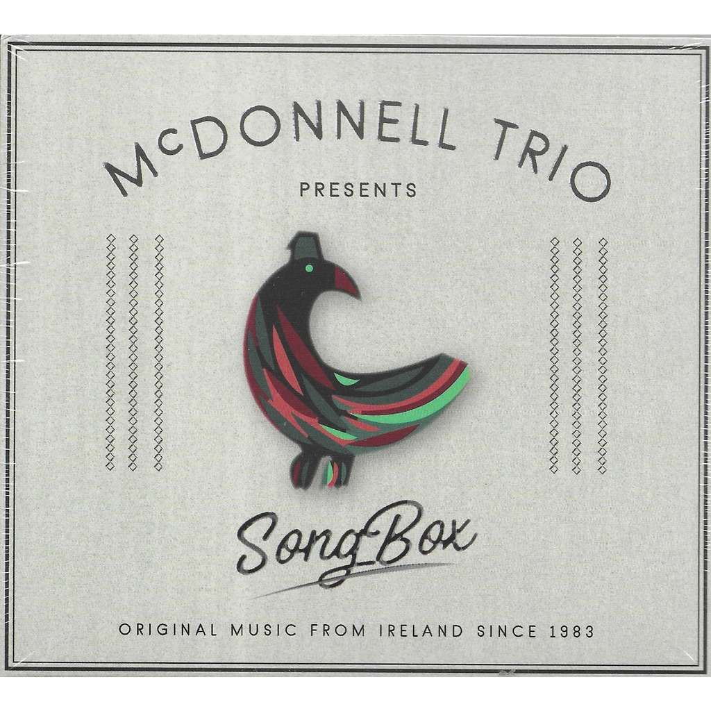 mc donnel trio song box