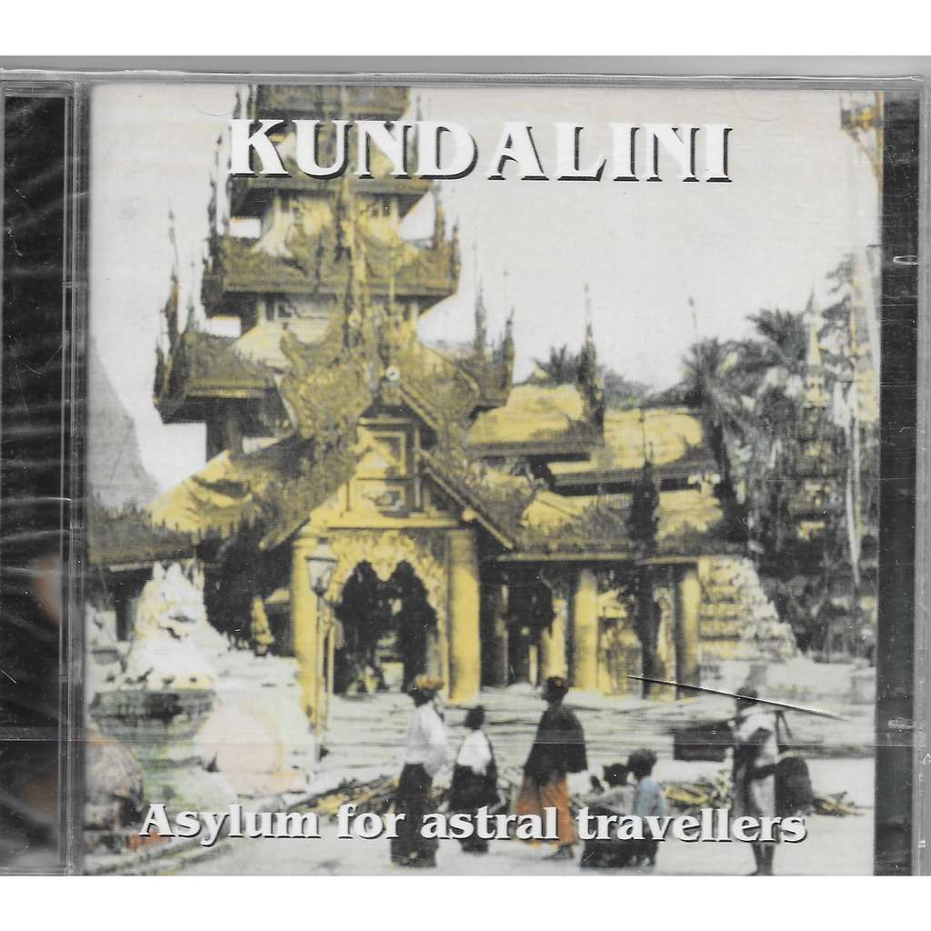 kundalini asylum for astral travellers