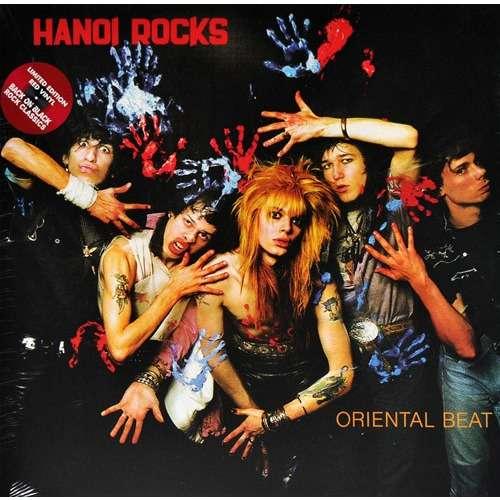 Hanoi Rocks  Oriental Beat