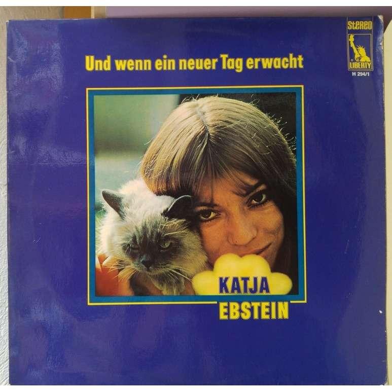Image result for Katja Ebstein Und wenn ein neuer Tag erwacht
