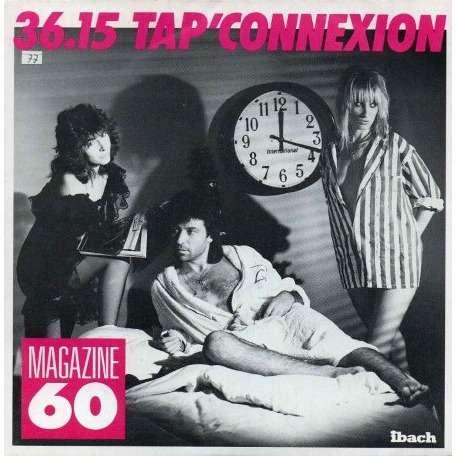magazine 60 36 . 15 tap'connexion