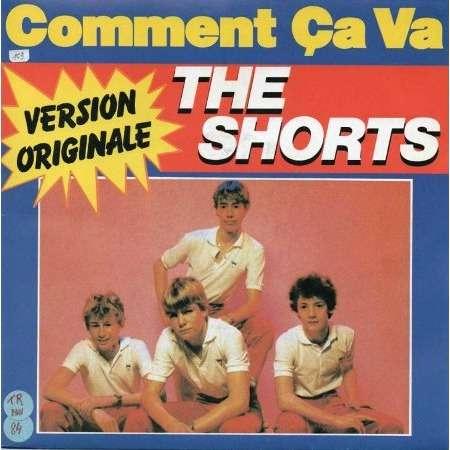 the shorts comment ça va / springtime