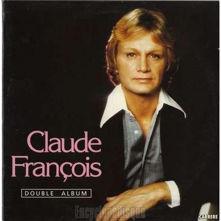 Claude François Double Album ( Compilation 20 Tracks ) - Magnolias For Ever