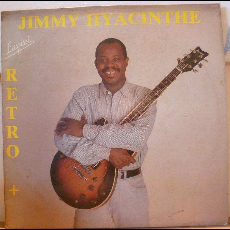 JIMMY HYACINTHE Retro +