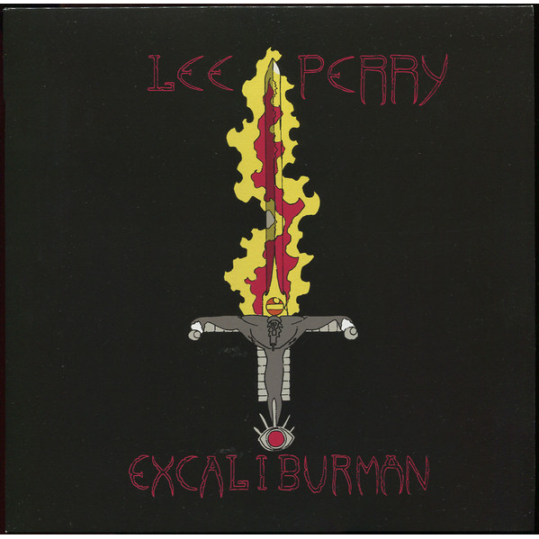 Lee Perry Excaliburman