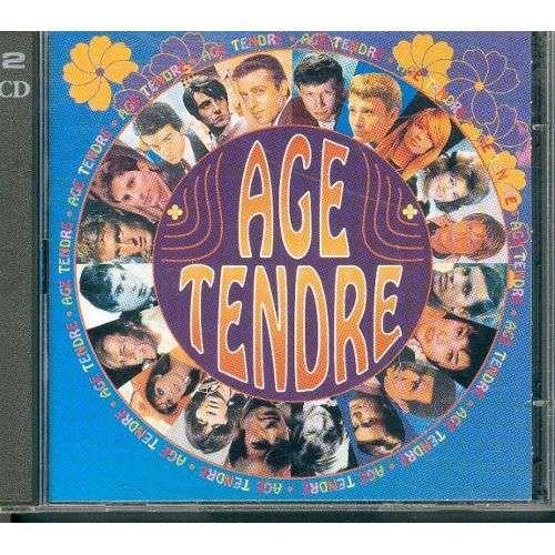 JOHNNY HALLYDAY FRANCOISE HARDY CLAUDE FRANCOIS AGE TENDRE