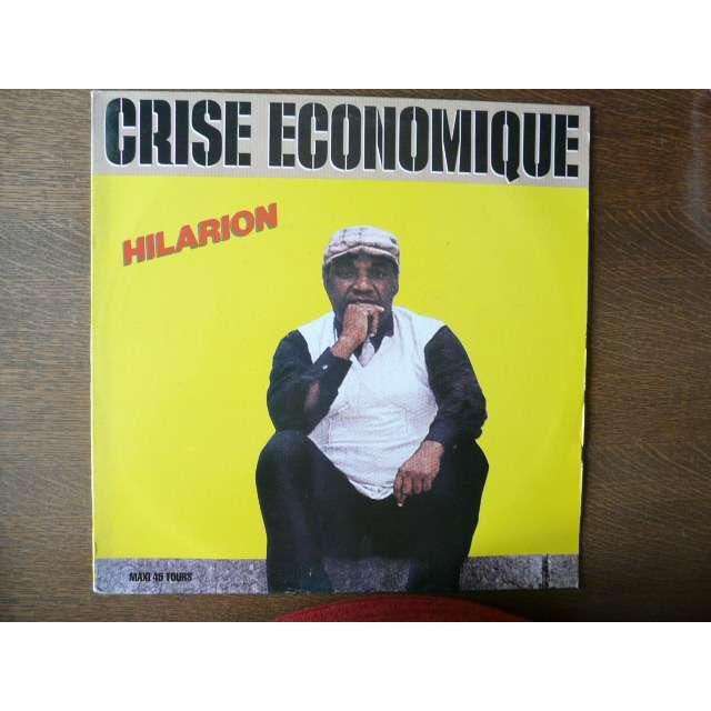 hilarion crise economique