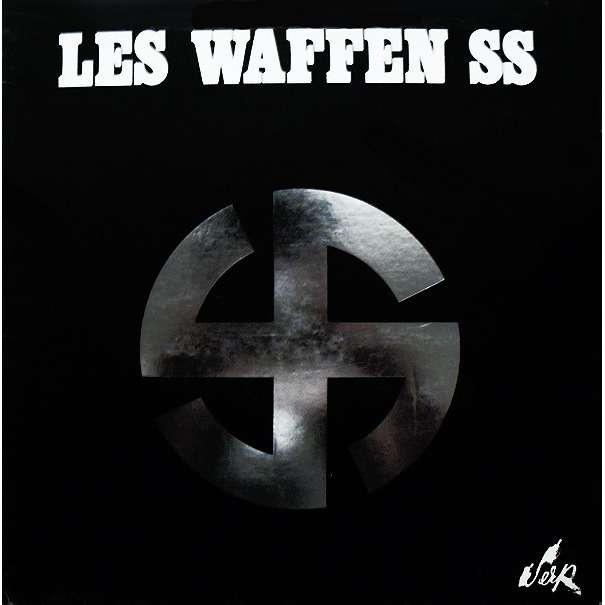 Les Waffen Ss Volume 3 Lp Copie Cd By Les Waffen Ss Lp