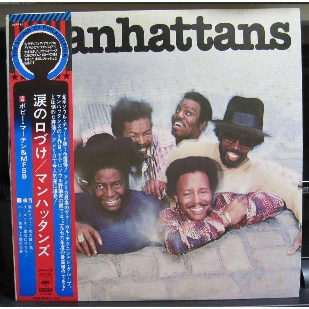 Manhattans Manhattans
